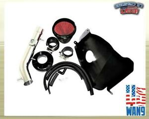 Cold Air Intake Heat Shield Kit For 1999 2004 Toyota Tacoma V6 3 4 99 02 4runner