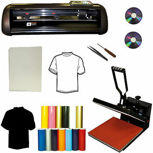 New 15x15 Heat Press 14 1000g Vinyl Cutter Plotter heat Transfer Paper pu Vinyl
