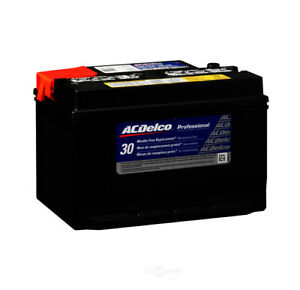 Battery Silver Acdelco Pro 40rps