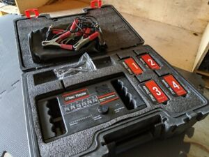 Mac Tools Wireless Chassis Ear Et97200 Led Light Up To 6 Transmitters