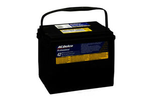 Battery Gold Acdelco Pro 75vpg
