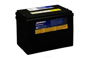 Battery Gold Acdelco Pro 78vpg