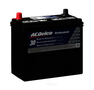 Battery Silver Acdelco Pro 51rps