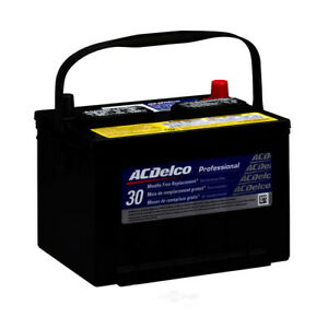 Battery Silver Acdelco Pro 58ps
