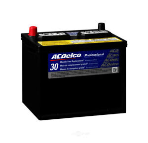 Battery Silver Acdelco Pro 85ps