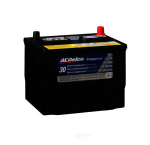 Battery Silver Acdelco Pro 59ps