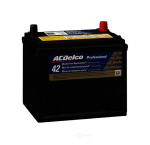 Battery Gold Acdelco Pro 86pg