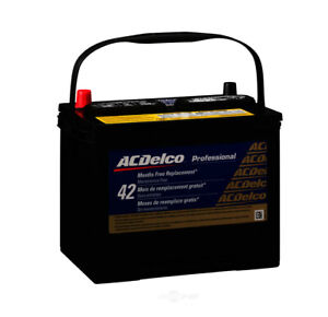 Battery Gold Acdelco Pro 24rpg
