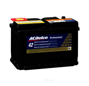 Battery Gold Acdelco Pro 48pg