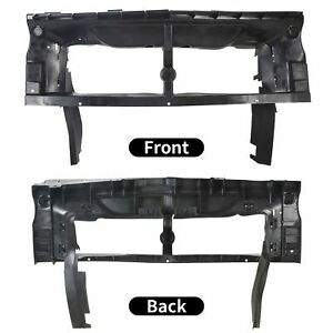 For 2008 2014 Dodge Challenger Front Bumper Fascia Support Oe Style New
