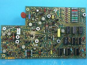 Tektronix 576 Curve Tracer Step Generator Circuit Board 670 1020 00 Assy