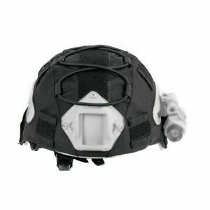Tactical Mich 2000 Airsoft Helmet Cover With X-bungee Fits With Side Rails $30.63