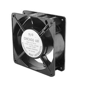 Hatco R02 12 001 00 120v Axial Fan