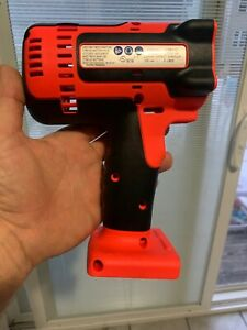 Snapon 1 2 Inch Cordless Impact Case