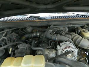 99 00 01 02 03 Ford F250 F350 F45 7 3 Powerstroke Diesel Engine Motor Assembly