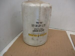 Petro Clear 40510p Fuel Filter Nos