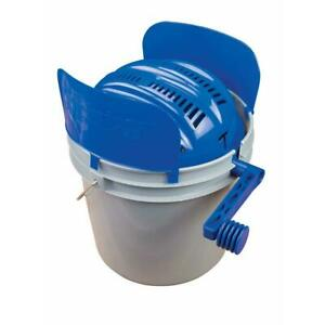 Frankford Arsenal Quick-N-EZ Rotary Sifter Kit With Bucket  Tumblers  $60.54