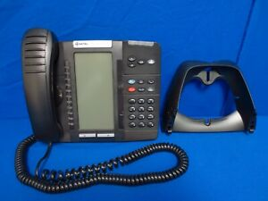 lot Of 7 Mitel 5320e Business Ip Office Phones