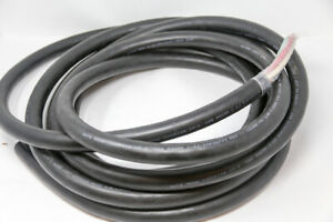 25 L Cable So 6 4 Wire For Salamander Heater With Terminals
