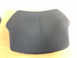 Cushion For Humanscale Freedom Task Chair Back Foam Gray Fabric