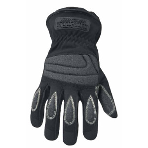 Extrication Glove Black Small