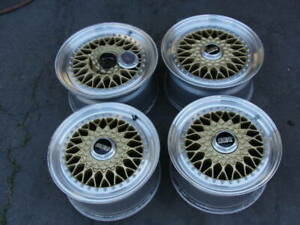 Acura Honda Nsx Genuine 16 17 Bbs Rs306 Rs307 3 Piece Wheels Wheel Rims Rim