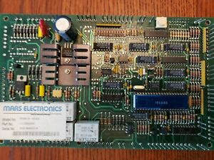 Vendo Mcb 410 Vending Machine Control Board Part 111556202