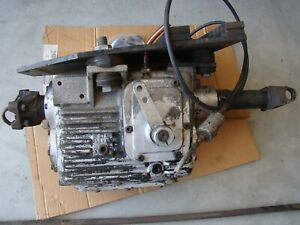 Mitchell Overdrive Universal Truck Ford Chevy Dodge 2wd Under Over Drive
