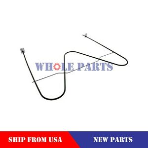 New Dg47 00038b Oven Bake Element Compatible With Samsung