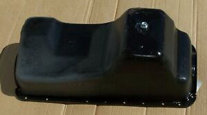 88 96 Ford F250 97 F350 7 5l 460 Engine Oil Pan Oem
