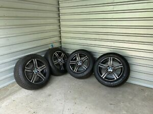 18 Bmw X5 Rims And Tires