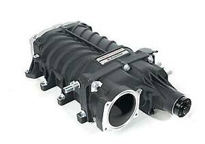 In Stock Ford F 150 5 0l 2018 20 Roush Phase 1 Supercharger Intercooled Carb Eo