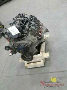 2006 Chevy Silverado 1500 Pickup Engine Motor Vin B 5 3l