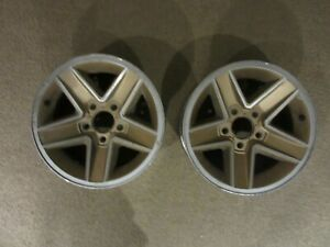 Factory 82 92 Camaro Firebird Iroc Z Rs Z28 Formula Rims Wheels