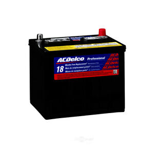 Battery Red Acdelco Pro 86p