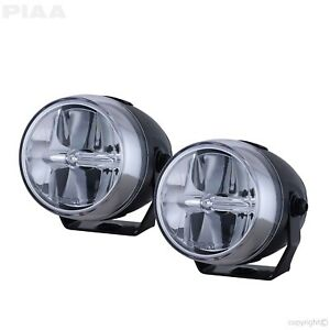 Piaa 02770 Led Fog Lamp Kit