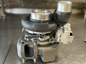 Turbo 5326058h He300vg Dodge Ram 2013 2018 6 7l 3798538 No Core Charge
