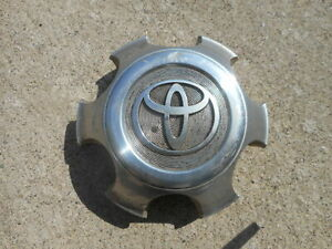 1 Toyota 4runner Wheel Center Cap 03 04 2005 2006 2007 2008 2009 810 17 5 Spoke