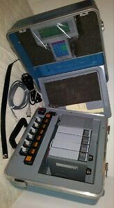Allen Bradley Plc 1747 demo 1 Slc 500 Training Kit Tested And Ready To Go