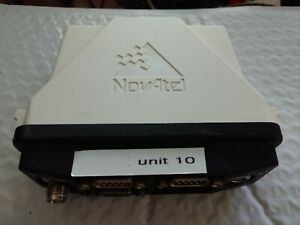 Novatel Flexg2 star 1hz Rs 232 Single Frequency Gps Receiver