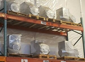 Stamford Power Generator End 75 Kw Model Uc1224f