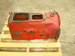 1953 Ford Jubilee Naa Tractor Transmission Housing