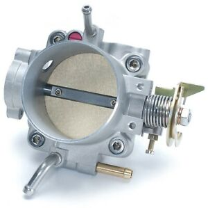Skunk2 Racing Alpha Series 70mm Throttle Body Fits Honda Acura B D F H Engines