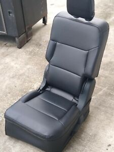 New Ford Explorer Seats