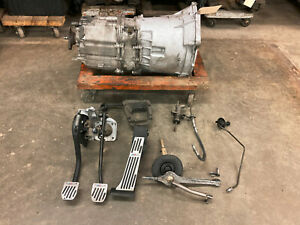 Bmw E90 E92 E93 M3 S65 Engine Motor Complete W Harness Accessories 08 13 2012