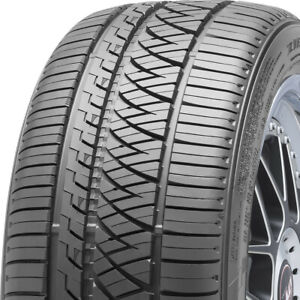 2 New 245 40r17xl 95w Falken Ziex Ze960 As 245 40 17 Tires
