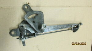 Hurst Shifter Parts With Rev Lock Out