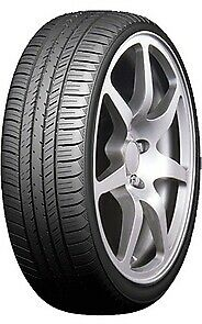 Atlas Force Uhp 265 40r18xl 101y Bsw 4 Tires