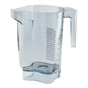 Vitamix 15980 48 Oz Blending Station Advance Container No Blade Or Lid