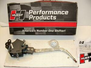 New Hurst Competition Plus 4 Speed Shifter 3917960 Camaro Corvette
